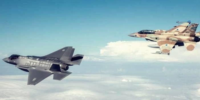 F-35 Meselesinde İsrail Parmağı