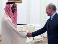 Rusya ve BAE'den Stratejik İşbirliği Anlaşması