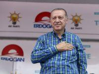 Erdoğan : Koalisyon Olabilir
