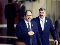 Mısır İstihbarat Başkanı Gizlice İsrail'e Gitti
