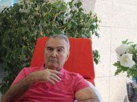 Deniz Baykal:  Şimon Peres'i Örnek Al