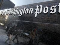 Washington Post'un Muhalefet Mutluluğu