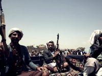 Ensarullah yüzlerce Suudi Rejim Askerini Esir Aldı