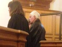 Bosna Kasabı, Paris'te Tutuklandı