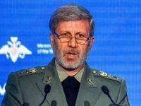 İran: ABD, bölgede sınırları Değiştirmek İstiyor