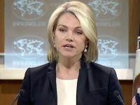 ABD'den Açıklama; YPG Menbiç'ten Çekilecek mi?
