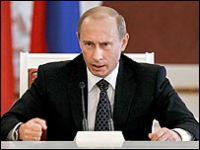 Putin, Krizi Bitirebilmek İçin Tarih Verdi