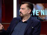 SONAR'dan  MHP ve AKP Açıklaması
