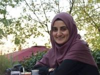 Ebru Özkan Türkiye'ye Dönüyor