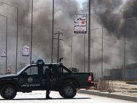 Taliban ile DEAŞ arasında Çatışma