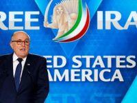 Trump'ın Avukatı İranlı  Muhaliflerle Talimat Verdi !