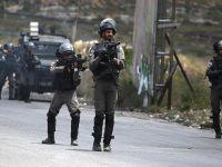 İsrail 2 Filistinliyi Şehid Etti