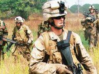 ABD Ordusu Irak'ta Harekete Geçti