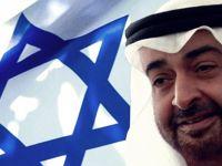 İsrail'in Yeni Üssü BAE