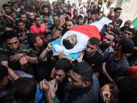 Büyük Dönüş Yürüyüşünde: 155 Kişi Şehid Oldu