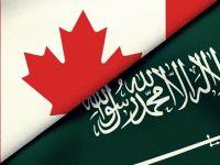Suud ile Kanada Arasında Kriz !