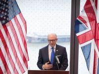 ABD'den İngilizlere Tehdit