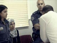 Filistinli Kadın Yazar Tehdit Edildiğini Açıkladı