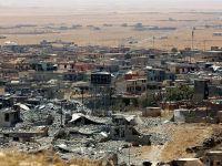 Irak, TSK'nın Sincan'daki Operasyonunu Kınadı
