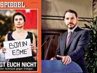 Der Spiegel  Yine Algı Peşinde