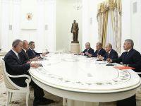 Rusya:  Türkiye'ye Yeni Öneriler Sunduk