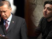 Erdoğan Fazıl Say'ı Aradı