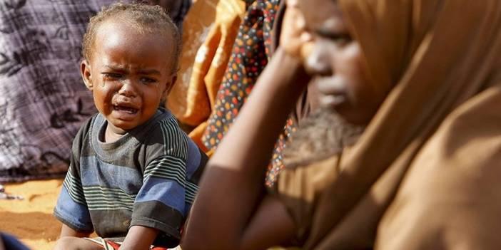113 Milyondan Fazla İnsan Açlıkla Boğuşuyor