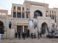 """""""Gazze'de Katar'ın Desteğiyle Adalet Sarayı Açıldı"""""""