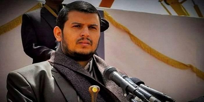 Abdulmelik El-Husi: Asla Teslim Olmayacağız