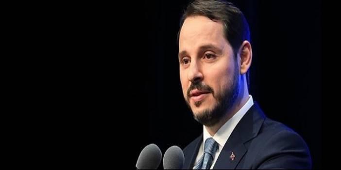 Albayrak: Haziran ayı, 17 Yıllık AK Parti Döneminde...