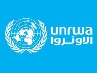 UNRWA'dan Yardım Çağrısı