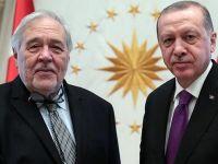 Erdoğan 'dan Af Açıklaması