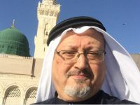 "Suudi gazeteci Cemal Khaşoggi İstanbul'da ""kayboldu"""
