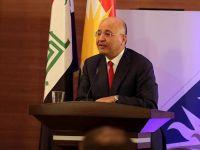 Irak'ta Yeni Cumhurbaşkanı Belli Oldu