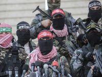 Filistinli Gruplar  Ortak Açıklama Yaptı