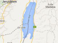 Netanyahu Lut Gölü'nden vazgeçmeyecek