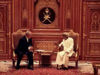 Netanyahu'dan  Körfez Ülkesine Resmi Ziyaret