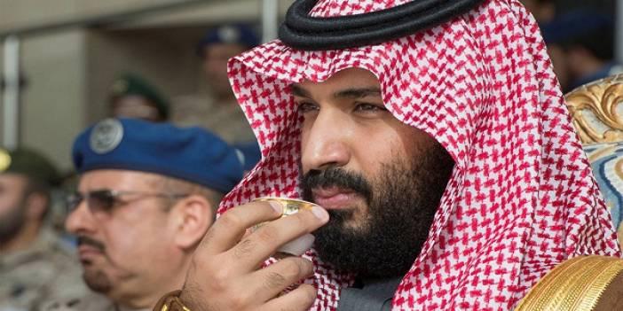 Prens Selman'dan İran'a Yaptırım Tehdidi