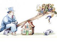 Oxfam: Korona Dünya Çapındaki Ekonomik Eşitsizliği Büyüttü