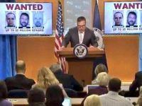 ABD; Hamas ve Hizbullah Komutanlarının Başına Ödül