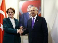 İYİ Parti'den CHP ile İttifak Açıklaması