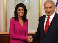 ABD: Golan İsrail'indir