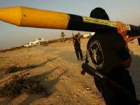 Siyonist Site: İran Füzesi Demir Kubbeyi Deldi