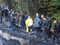 Zonguldak'ta Maden'de Patlama; Acı Haber