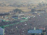 Yemen'de Peygamber Sevdası(FOTO)