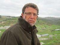 İsrail Bergusi'yi Başka Cezaevine Nakletti