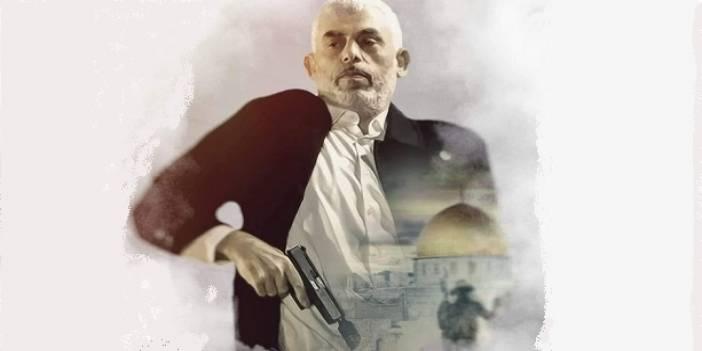 İsrail, Hamas Lideri Sinvar'ı Ölümle Tehdit Etti
