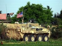 ABD'den, YPG'ye 280 Kamyonluk Yeni Silah Sevkiyatı!