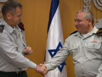 """""""Filistin Yönetimi, Hamas'ın Eylemini Engelledi"""""""
