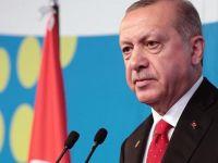 Erdoğan'dan Financial Times Gazetesine Tepki